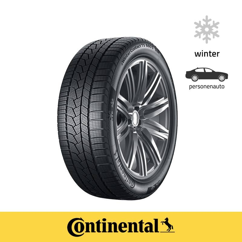 Continental - WinterContact™ TS 860 S