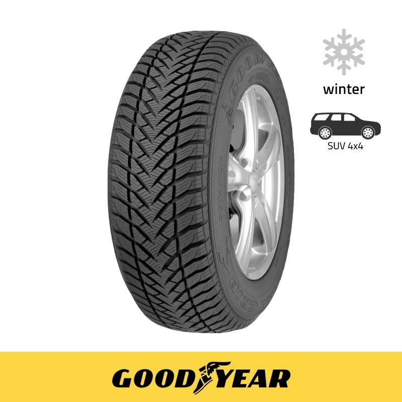 Goodyear - UltraGrip+ SUV