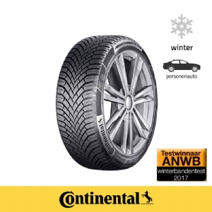 Continental - WinterContact™ TS 860