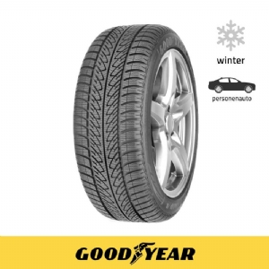 Goodyear - UltraGrip 8 Performance