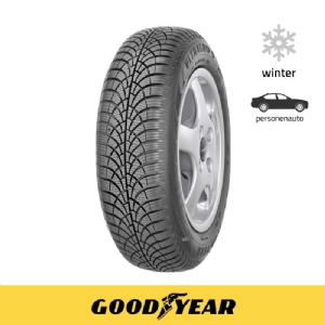 Goodyear - UltraGrip 9