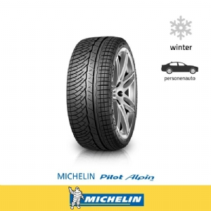 Michelin - Pilot Alpin