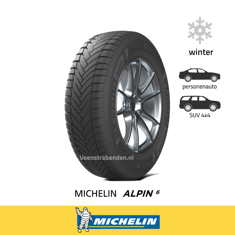 Michelin winterbanden Friesland - michelin_alpin_6